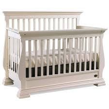 Convertible Crib Brands Crib Brand Review Capretti Design Baby Bargains