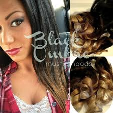 Red Blonde Hair Extensions by Black Brown Ombre Black Hair With Ombre Hair Goals