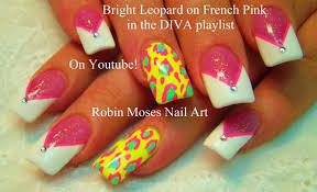 nail art designs tiger print images nail art designs