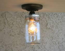 Edison Ceiling Light Ceiling Lighting Etsy