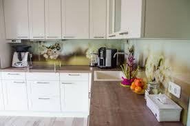 glaspaneele küche endlich unsere küchenrückwand hausbau garten baby