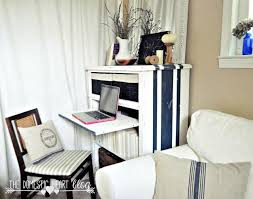 Bookcase Desk Diy 23 Best Decorating Ideas Images On Pinterest Carpets Curtains