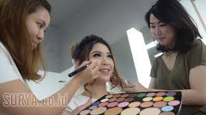 Jasa Make Up Artist inilah tips memilih jasa make up artist biar tak menyesal surya