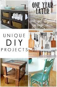 unique diy projects m u0026mj 110 creativity unique and kitchens
