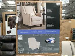 Fabric Accent Chair True Innovations Executive Chair Costco Review True Innovations