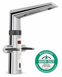 Electronic Kitchen Faucet Test Oras Optima 2727f Electronic Kitchen Faucet Received The