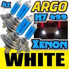 audi a6 fog light bulb h7 499 xenon white 55w front fog light bulbs audi a6 ebay