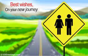 wedding wishes new journey best wishes free engagement ecards greeting cards 123 greetings