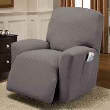 Stretch Slipcovers For Sofa by Newport Stretch Jumbo Recliner Slipcovers