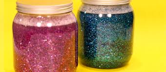 build your own glitter calm jar articles family lego com