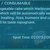 sweet vegetable cake v259 recipe ark paint the best paint ark