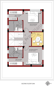 28 150 yard home design house plan for 30 feet by 40 feet