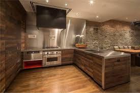 cuisine en bois design cuisine bois design cuisine en bois bois laqu et granite