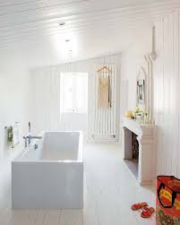Bathrooms With Freestanding Tubs 16 Fireside Bathtubs For A Cozy And Luxurious Soak