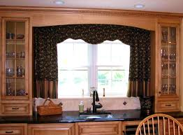 Cafe Curtains For Bathroom Bathroom Engaging Modern Kitchen Curtains Ideas For Country