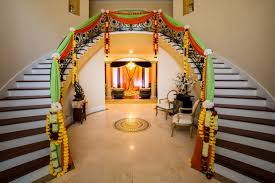 indian wedding decorations for home indian weddings 16 tips for your home decoration