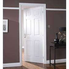 6 panel interior french doors door decoration