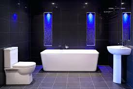 led bathroom lighting ideas bathroom led lighting ideas masters mind com