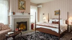 Bed And Breakfast Fireplace by Romantic Bed And Breakfast Near Harrisburg Pa Restaurant On Site