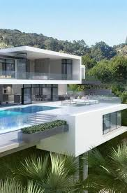 home design plaza luxury ultramodern mansion sunset plaza drive in los angeles
