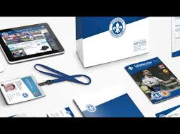 neues corporate design sv darmstadt 1898 anpassung logo neues corporate design und web