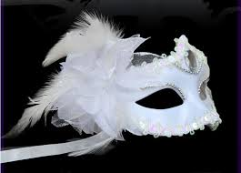 white masquerade masks for women mask pieces picture more detailed picture about mask