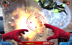 kellogg u0027s amazing spider man 2 android apps on google play
