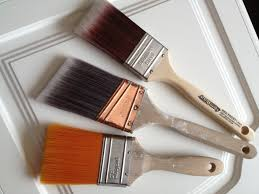 Best Brushes For Painting Kitchen Cabinets Traditional Painter