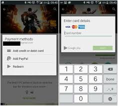 beginners how to buy a paid app in the google play store androidpit