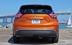 orange nissan rogue comparison nissan murano platinum 2017 vs nissan rogue 2017