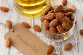 Minyak Almond mata panda 5 curan minyak almond ini patut dicoba
