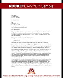 Transcript Request Letter Exle 27 images of information request payment letter template