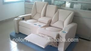 sofa bed recliner transformable sofa bed furniture leather sofa recliner sofa ls805b