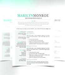 resume template for microsoft word u2013 okurgezer co
