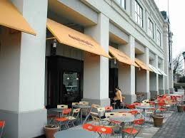 Industrial Awnings Canopies Omgg This Is Our House Color Scheme Love The Yellow Black And