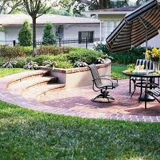 Design A Patio 56 Best Backyard Ideas Images On Pinterest Backyard Ideas