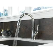 touch2o kitchen faucet delta touch2o kitchen faucet medium size of kitchen faucets also