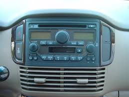 backup for honda pilot 2003 2008 honda pilot car audio profile