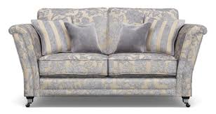 2 Seater Sofa Leather by Hogarth Floral 2 Seater Sofa Hogarth Floral Dfs