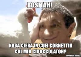 Banderas Meme - nc facciamolo più spesso meme italia