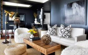 deliciously chic and elegant spaces decorology