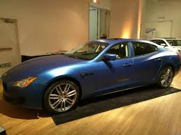 maserati concept blackberry u0027s qnx and what it would do with a maserati zdnet