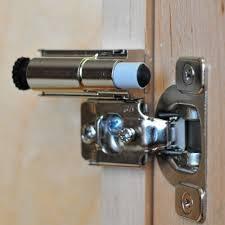 Cabinet Door Soft Close Adapter