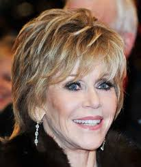 short wispy hairstyles for older women 40 best hairstyles for women over 50 with round faces images on