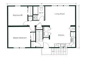 floor plans open concept 2 bedroom 1 bath open floor plans 656296 2 bedroom 2 bath