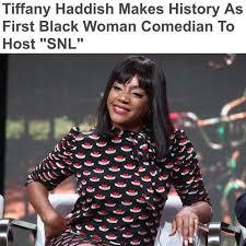 Black Comedian Meme - dopl3r com memes tiffany haddish makes history as first black