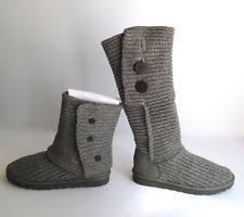 s cardy ugg boots grey ugg cardy boots ebay