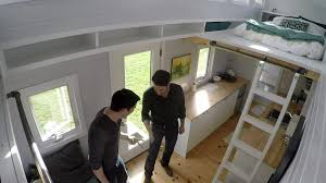 Small Living Spaces by 24 Hours In A Tiny House With Drew And Jonathan Scott Tiny