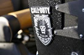 call of duty jeep emblem 2011 call of duty black ops jeep for the army rangers 9