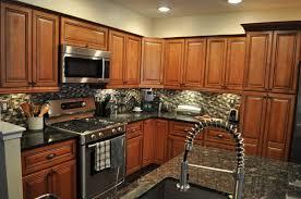 kitchen backsplash ideas black granite countertops library kids